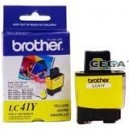Cartucho de Tinta Brother Color Amarillo (LC41Y)