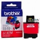 Cartucho de Tinta Brother Color Magenta (LC41M)