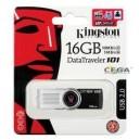 Memoria Usb 16gb Kingston Data Traveler Gen Negro