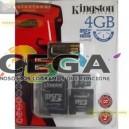 Memoria Flash 4GB Kingston MBLYG2/4GB