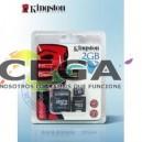 Memoria Flash 2GB USB 2.0 Data Traveler G2 Kingston