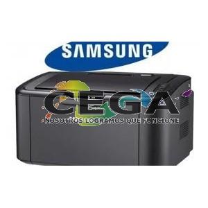 Impresora Lasesr Samsung ml-1865