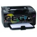 Impresora Laser Hp P1102W
